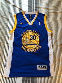 Steph Curry Jersey Selden, 11784