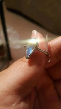 $10 ring size 8 Sierra Vista, 85635