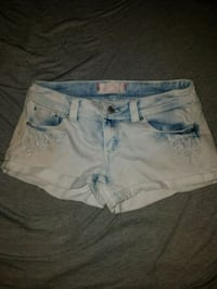 Shorts 4 for all Morristown