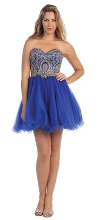 grad dress Stoney Creek, L8E 4K1