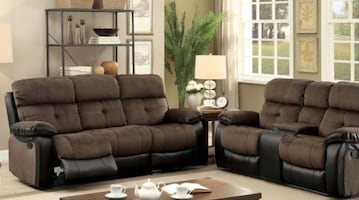 ****LABOR DAY SAVINGS**** $49 DOWN GETS YOU A NEW SOFA SET TODAY