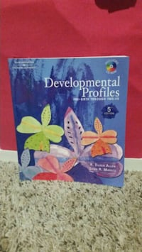 Development Profiles Book