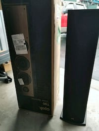 black and gray tower speaker Greenville, 27858