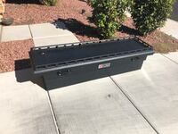 TOOL BOX - Tractor Supply Co. 70 in. Crossover Single-Lid Low-Profile Las Vegas, 89129
