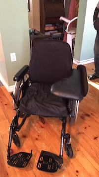 Collapsable Wheelchair Brampton, L6Z 1B7
