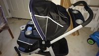 stroller. fits graco infant seats Fairfax, 22033