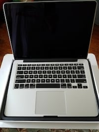 MacBook pro (new) Silver Spring, 20903