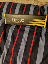 Corsair mouse pad 36 in by 11 in brand new  Albuquerque, 87122