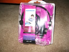 Portable PC Headset