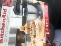 Kitchen aid mixy Knoxville, 37938