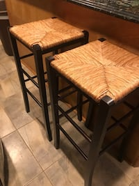 2 Barstools  Fort Washington, 20744