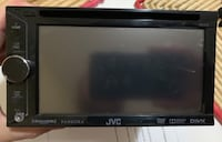 In dash car stereo DVD player  Bakersfield, 93311