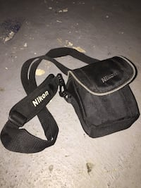 Nikon Coolpix bag