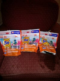 Tide Pods 4 in 1 with Downy  Arlington, 22203