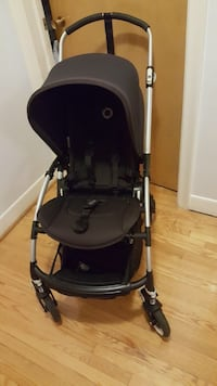 Bugaboo Bee Stroller  Toronto, M4A 1L3