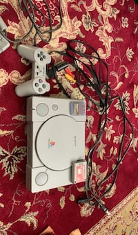 Classic PlayStation 1 collectable Surrey, V3T 4E7