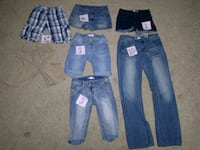 toddler's four blue jeans Wichita, 67217