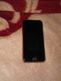 space gray iPhone 6 with case Edmonton, T6H 4R8