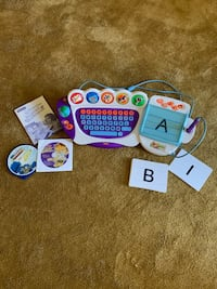 Fisher Price Computer Cool School Bowie, 20720