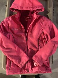 Girls jackets size 7/8 $15 each  Edmonton, T6X 0M5