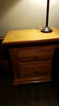 Nightstand  San Antonio, 78240
