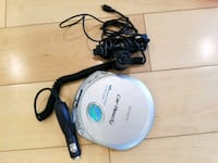 Sony CD player in good condition 2275 mi