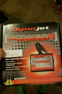 Power Commander for a Yamaha R1 2007 to 2008 Maple Ridge, V2X 6M3