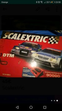 Scalextric  Sant Vicenç dels Horts, 08620