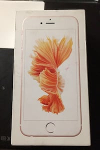 iPhone 6s straight talk rose gold 32gb Westminster, 80031