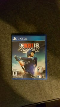 Rbi baseball 2018 Kitchener, N2A 1L4