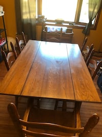 Dining table set Culpeper, 22701