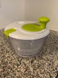 Salad Spinner Kitchener, N2R 0J8