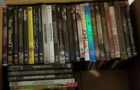 DVDs for sale Annandale, 22003