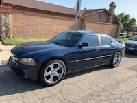 Dodge - Charger - 2006 Moreno Valley, 92553