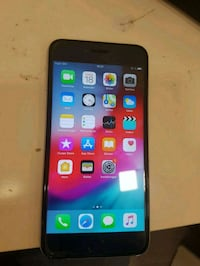 Iphone 6 plus 64 gd  6630 km