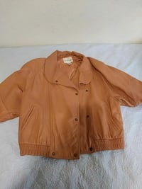 Vintage Genuine Leather by Nordstroms