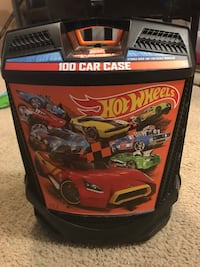 Case hot wheels  Germantown, 20876
