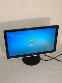 Dell ST2010 - LCD monitor - 20""