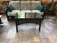 Lane Venture Wicker Coffee Table Mechanicsburg, 17050
