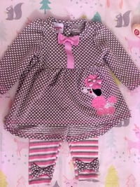 Baby girl outfit  Land O Lakes, 34639