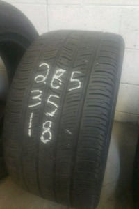 Tires Commerce Charter Township, 48390