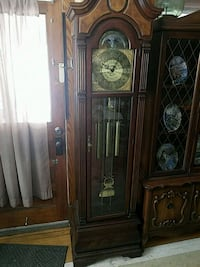 Grandfather clock Hebron, 60034