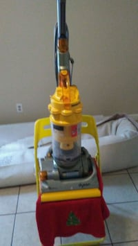 Dyson dc 14 works great clean  Melvindale, 48122