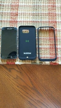 Samsung Galaxy S7 Mophie Charge Case Salina, 67401