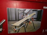 Mitter Saw Stand - tools