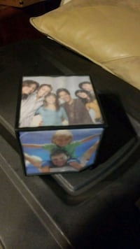 Picture Cube