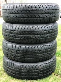 Firestone 195/65R15 All Season Tires  Toronto, M4A 2S3