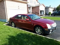 Cadillac - STS - 2006 Shelburne, L0N 1S5