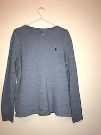 Polo Ralph Lauren long sleeve Ottawa, K1K 1N1
