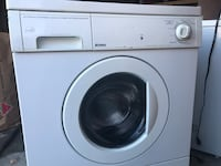 Pair of front load washer and gas dryer,  works amazing Barrie, L4N 9R8